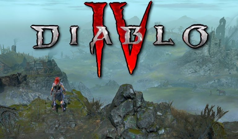 Diablo 4: Release Date, Storyline, Plot, Rumors, and Latest Updates