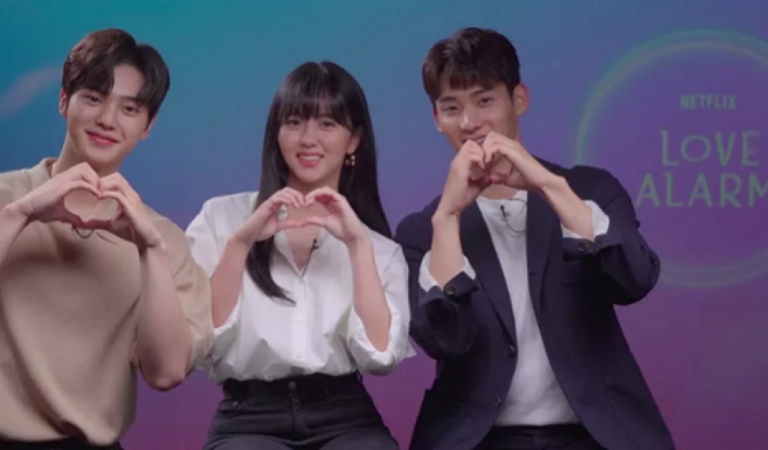 Love Alarm Season 2: Cast, Plot, Release Date, Crew and Latest Updates