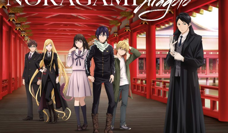 Noragami Aragoto Season 3: Plot, Release Date, Cast and More Details
