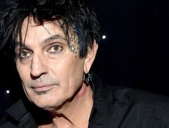 Tommy Lee Total Net Worth: How Much Is He Earning