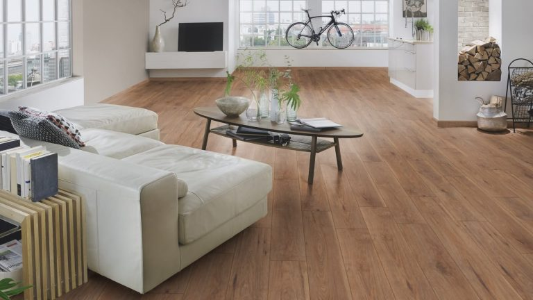Which Thickness Of Laminate Is Right, How Thick Is 12mm Laminate Flooring