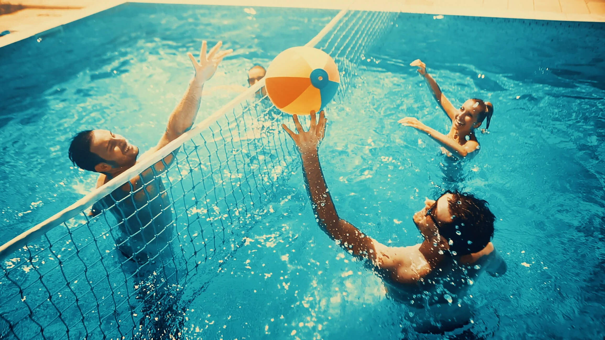 Fun Outdoor Games for College Students