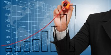 How do taxes impact the economic growth