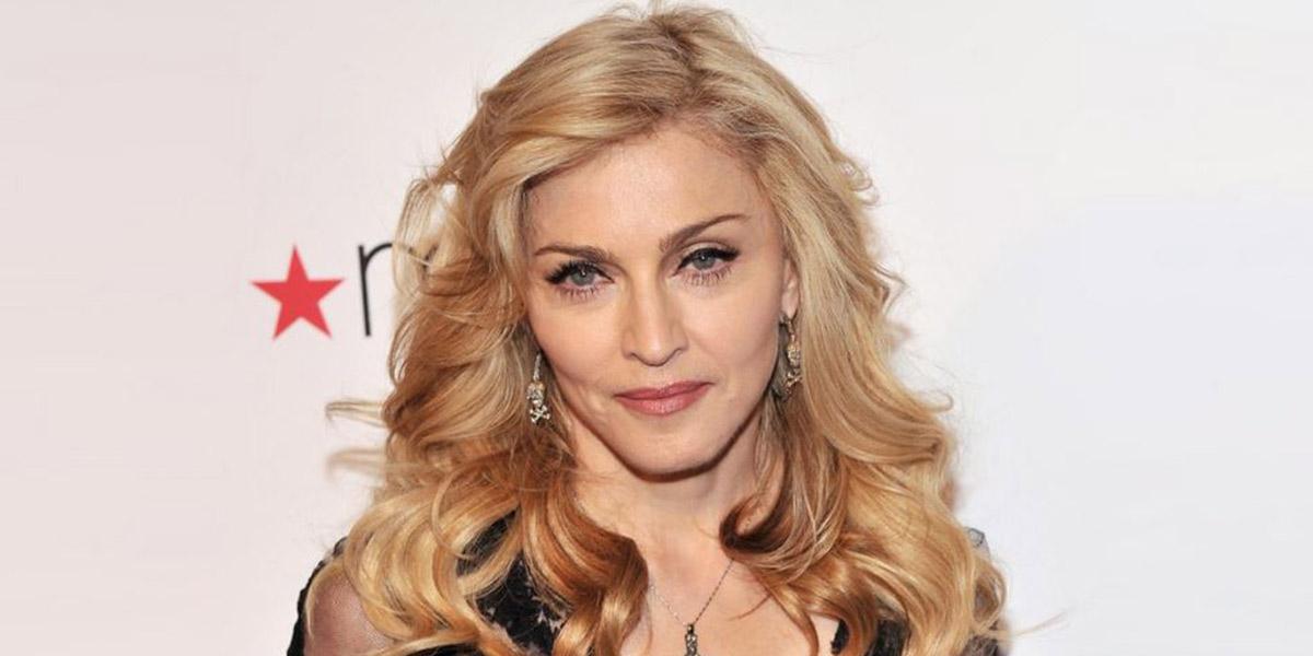 How much Madonna's Net Worth