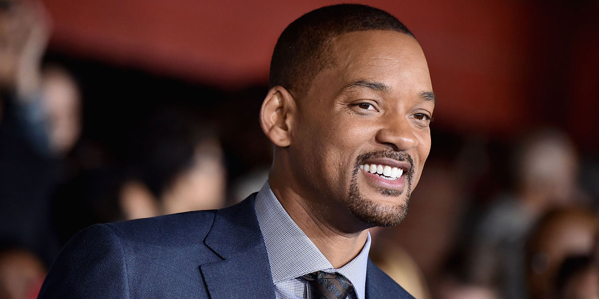 How much Will Smith's Net Worth