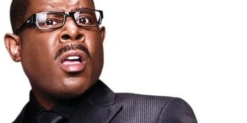 How much is Martin Lawrence worth