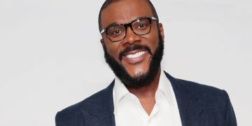 How much is Tyler Perry Worth