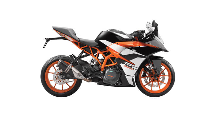 Know The 5 Best Things About the KTM RC 390