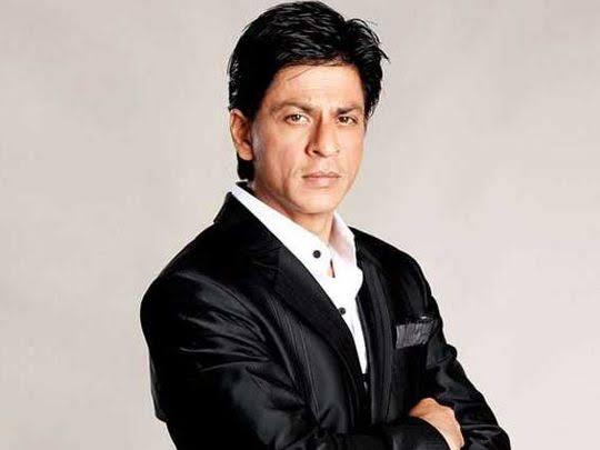 How much is Shah Rukh Khan worth