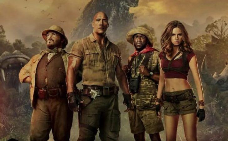 Jumanji 4: Movie Cast, Release Date, and Other Updates