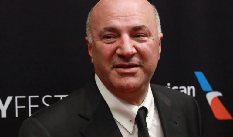 Kevin O'Leary Total Net Worth: How Much Is He Earning?