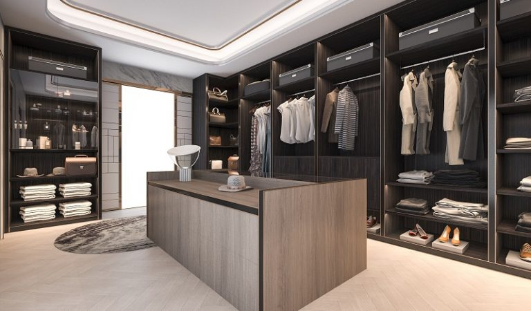 How Can You Design Your Wardrobes?
