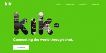 Connecting the world through chat