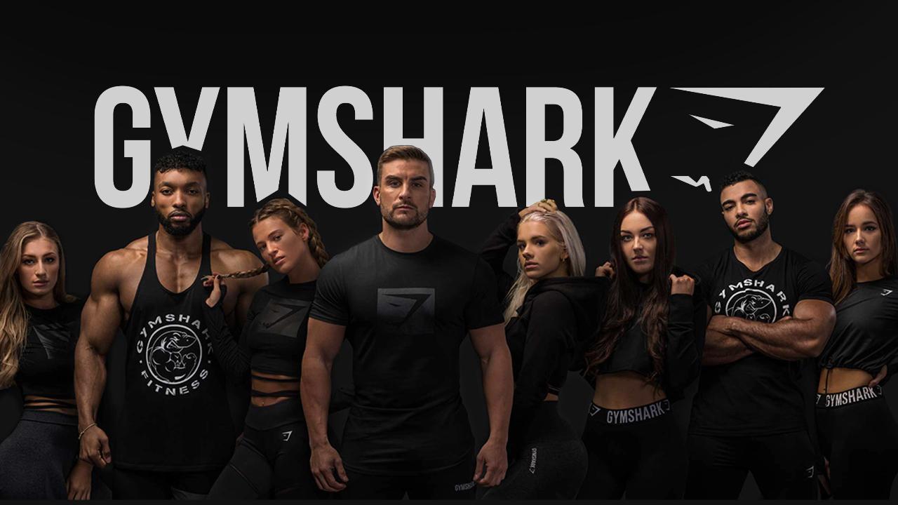 Gymshark Alternatives