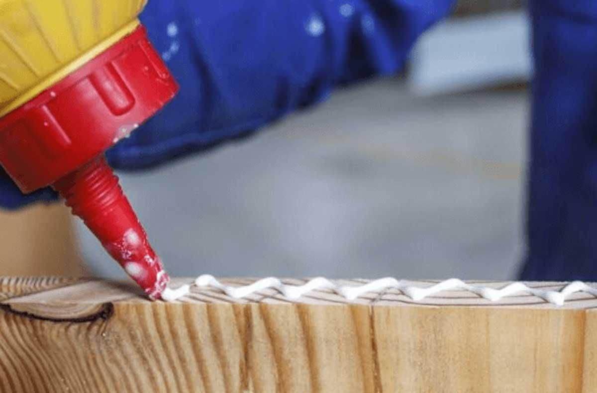 Pairing broken wooden elements