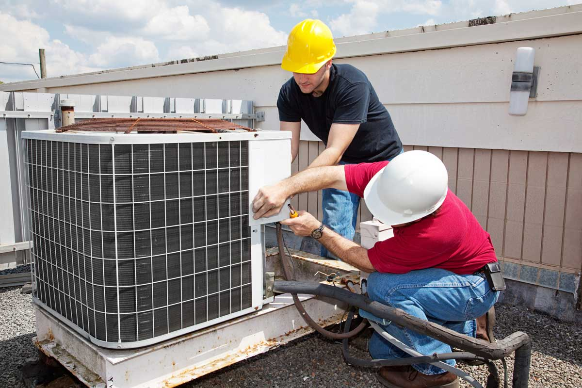 Tips for hiring the best A/C repair