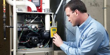 When to Call Furnace Repair Experts
