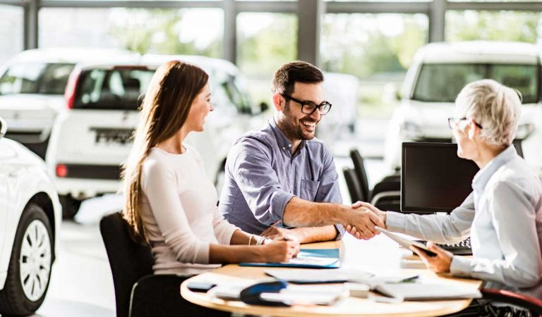 Buying a Car? 9 Negotiating Tips to Remember