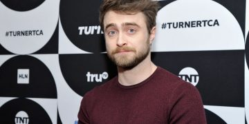 How much is Daniel Radcliffe worth