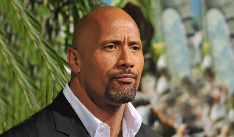 Dwayne Johnson Net Worth. How Much is the Rock Worth?
