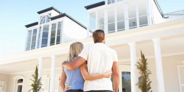 Moving into Your Dream Home