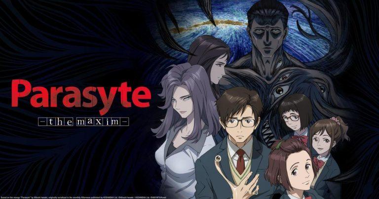 Parasyte Season 2