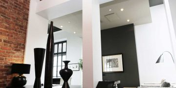 Remodeling and Decorating Lofts