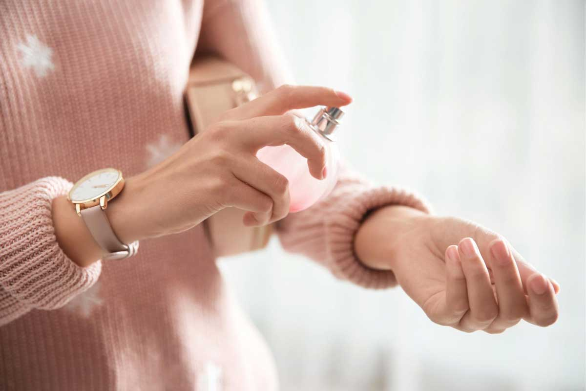 Which Type Of Perfume Lasts The Longest