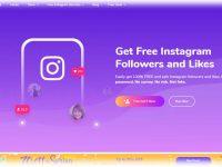 Instagram Followers Store