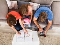 Start A Savings Account
