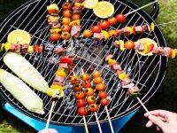 Successful Backyard Barbecue