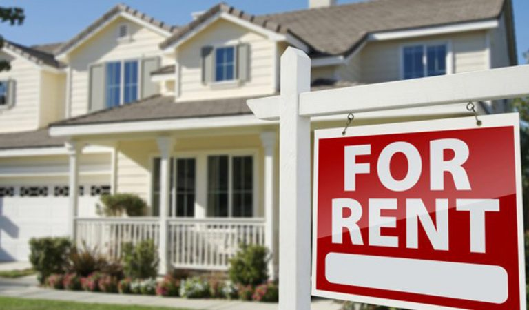 How to Find an Affordable House to Rent