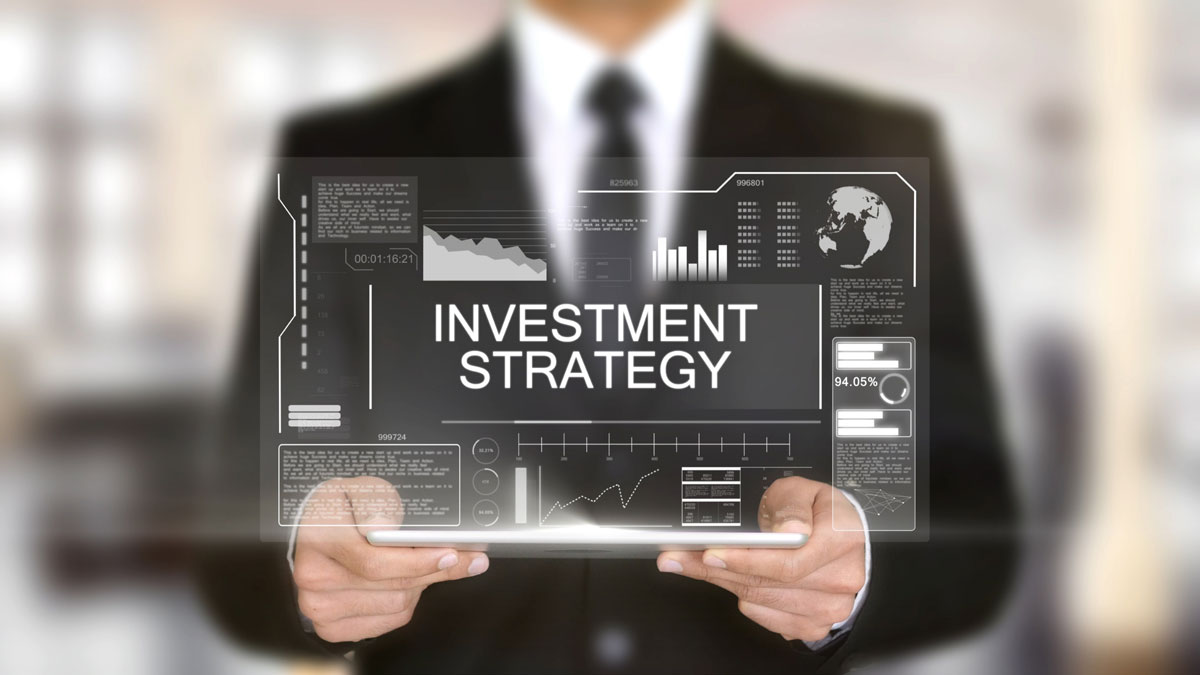 Best Investment Strategies