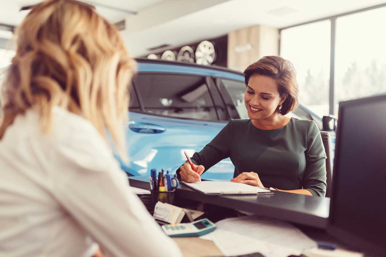 How to Finance a Car
