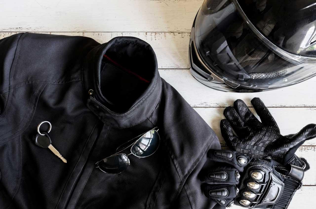 Top 5 Factors to Consider When Choosing Motorcycle Gear