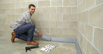 Waterproofing for Your Basement