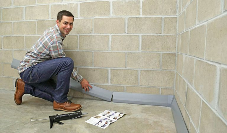 Find an Expert to Provide Waterproofing for Your Basement