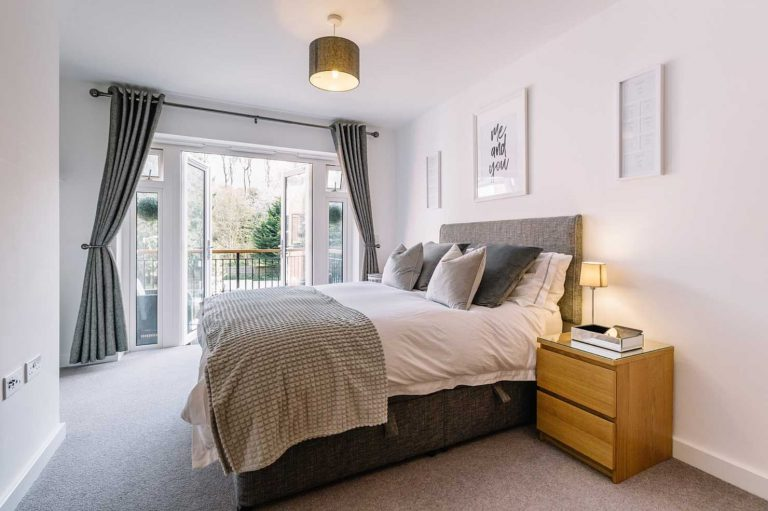 5 Tips for Creating Your Dream Bedroom