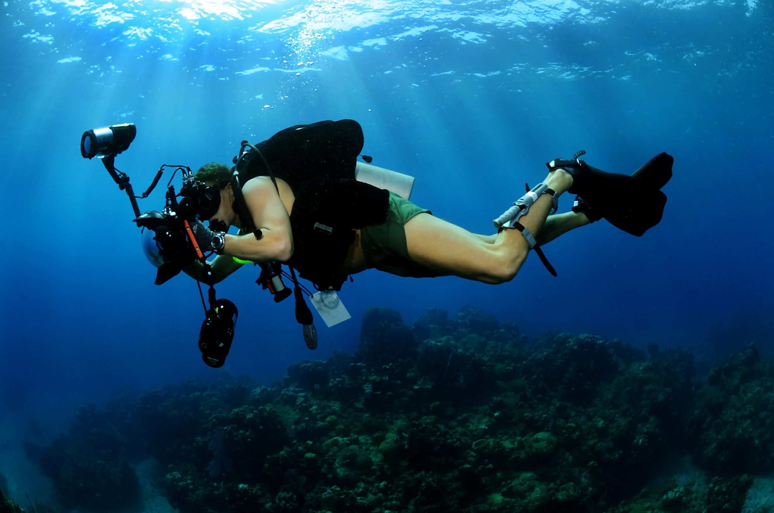 7 Simple Ways to Improve Your Underwater Photography