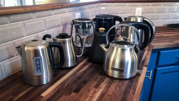 Best Kettle For Your Kitchen