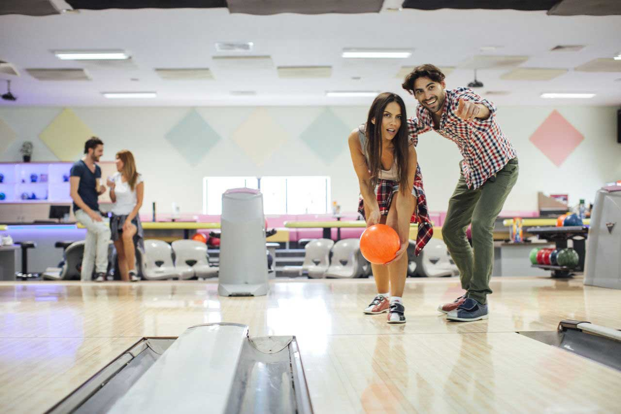Bowling Tips and Techniques for Beginners