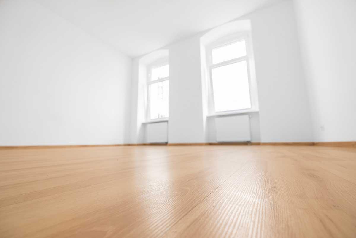 Clean Flooring Solutions