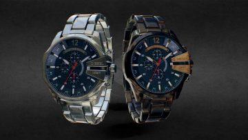 Diesel Watch Models