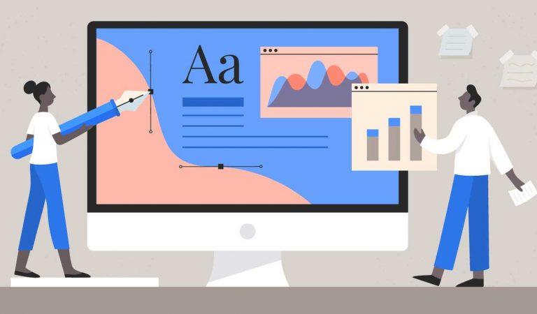 4 Fun and Exciting Digital Marketing Design Ideas