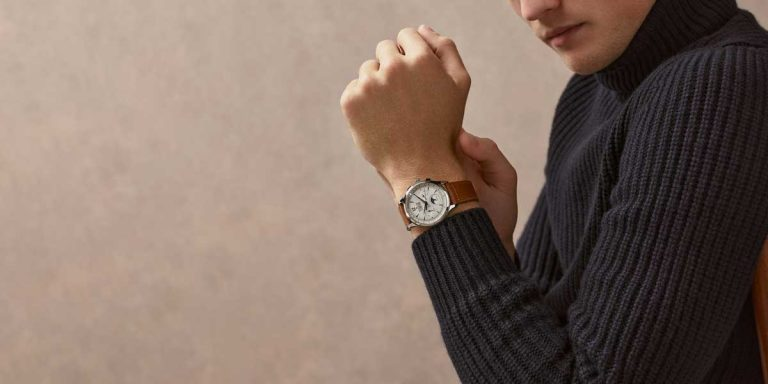 Luxury Watch Brand with Rich History