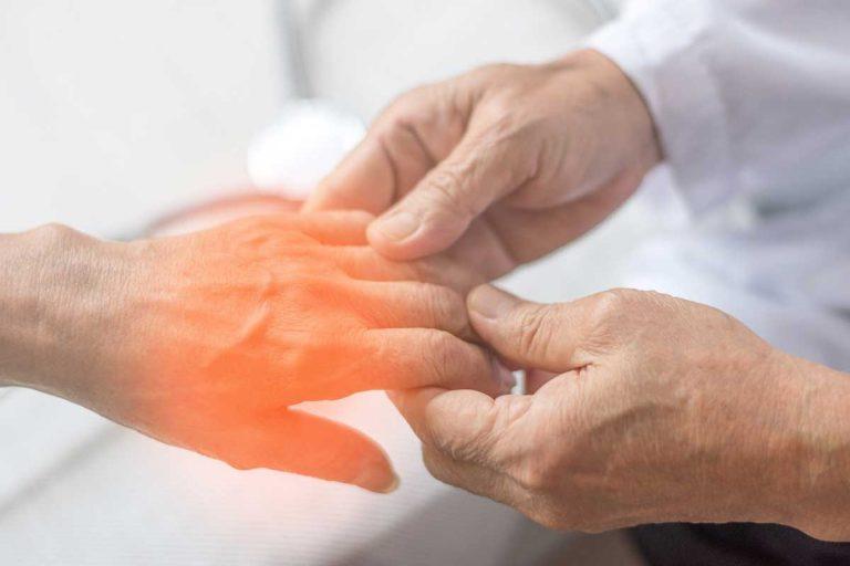 Reduce Neuropathic Pain