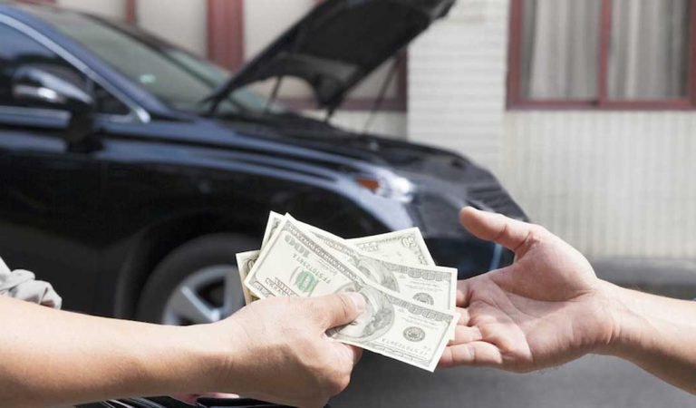 Cash for Car: A Complete Guide for Selling Your Old or Junk Car