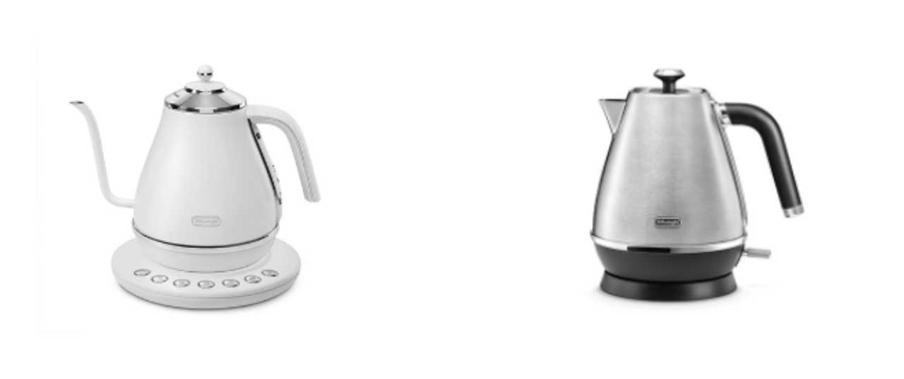 features of electric kettles
