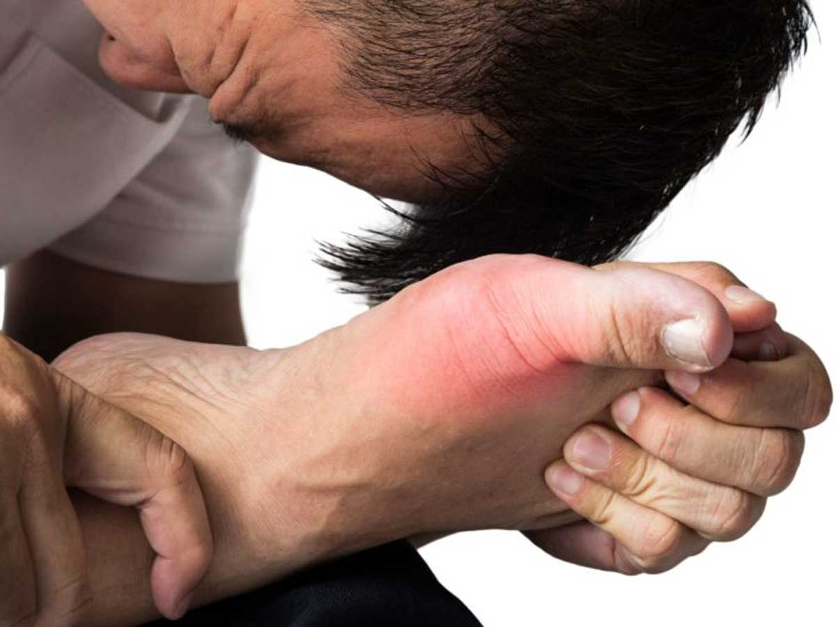 most common types of chronic pain