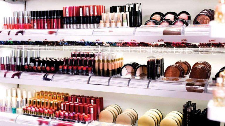 shop cosmetics online